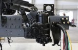 JAC 6X4 Hfc4252K1r1 380HP Primärkraft/Traktor-LKW