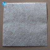 Surface de la poudre de Tapis Tapis composites en fibre de verre lié
