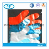 Wegwerfplastik-HDPE Handschuhe für Küche
