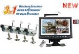 """7 """" Uitrusting van de Monitor van TFT de Digitale LCD Draadloze"""