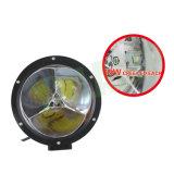 luz del trabajo de 5inch 45W IP67 LED con el CREE LED de 3PCS 15W