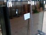 De digitale Druk Aangemaakte Kleur van het Glas voor de Deur van de Glasvezel
