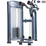 Крытый спортивный зал оборудование постоянного икроножной численности учебных оборудование для фитнеса