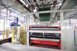 De Reeks van de Machine van het golfKarton: De Stijl Enige Facer van de Adsorptie van de dekking