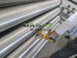 Conduttura calda dello schermo del tubo di filtrazione del collegare dell'acqua dell'acciaio inossidabile di fabbricazione