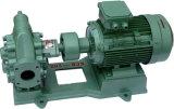 Heavy Oil와 Crude Oil를 위한 KCB Gear Pump