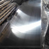 strato di alluminio di 2A12 H112 con spessore 6mm-220mm in azione