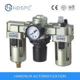 F. R. de type SMC L AC 1000~5000 Frl combinaison du filtre à air, l'unité pneumatique