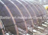 De ceramische Filter van de Schijf, VacuümFilter, Ceramische Filter, Uitstekende kwaliteit