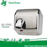 Secador da mão do sensor do banheiro 2300W poderoso popular de Spain auto