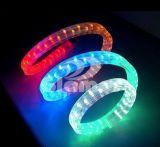 RGB LEDのストリップ(SL-3528Y-RGB)