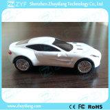Azionamento bianco dell'istantaneo del USB di figura della vettura da corsa di sport di Aston Martin del metallo (ZYF1733)