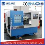 높은 정밀도 금속 CNC 도는 센터 기우는 침대 CNC 선반 (SCK6339 SCK6339S)