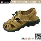 Chaussures neuves de santals de sport d'été de type de mode pour les hommes 20019-2