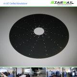 Pièces faites sur commande en métal de découpage de laser de précision