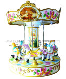6p Carrousel / Amusement Park Ride
