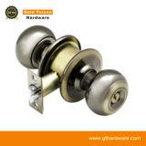 Bloqueo de puerta tubular vendedor caliente de la perilla (5800 Y AB-BN)