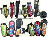 Bunte helle Golf-Beutel für Erwachsene und Childs