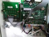 Estação de enchimento de modelo de veículo bomba de gasolina