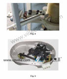 Cmd convencional Oil-Immersed on-Load Tap Changer