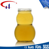 recipiente de vidro da alta qualidade 510ml para o atolamento (CHJ8125)