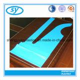 Ausgezeichnetes Plastik-PET Schutzblech