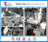 Linha da máquina da extrusão da tubulação do PE PPR do Ce & do ISO 16-63mm/máquina da fabricação