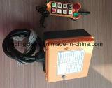 브리지, 머리 위, 이동할 수 있는, Eot 기중기, etc.를 위해 공장 F21-6D 산업 무선 라디오 원격 제어