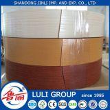 Orladora de PVC de boa qualidade do grupo Luli
