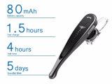 De draadloze MiniAuto zet de Oortelefoon van de Hoofdtelefoon van de Hoofdtelefoon van Earbud Bluetooth op