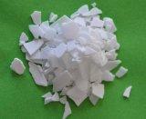 De Vlok van het Hydroxyde van het kalium