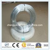 熱い浸された電流を通された鋼線の結合ワイヤー