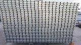 Fabrik-Verkaufs-hochwertiges Aluminium/flache Oberseite-Swimmingpool-Stahlc$fechten