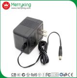 AC DC Plug in Linear Power Adapter para CATV