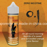 Flüssigkeit für E-Zigarette, kundenspezifische Kennsätze E-Wieder füllen und Kästen sind erhältliche Klon-Tabak-Aroma E-Flüssigkeit