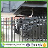 Rete fissa galvanizzata alta qualità del ferro saldato del Faux della fabbrica della Cina