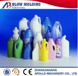 Deflashing를 가진 1L 2L 5L HDPE/PP Bottles Jars Jerry Cans Blow Molding Machine