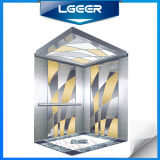 Passenger Elevator with Marble Floor