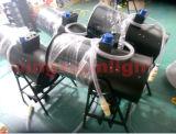 Профессиональная машина пены свадебного банкета 1200W влияния этапа большая