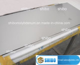 Vacuum FurnaceのためのTzm Molybdenum Sheet