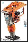 Benzin-Auswirkung-Vibrationsabdämmen-Ramme Gyt-70h