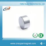 (9*5.4mm) неодимовые магниты диска электродвигателя