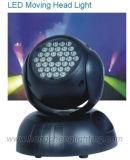 36X3w RGB Mini СИД Moving Head Light