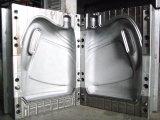 Frasco de HDPE molde plástico