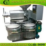 100-130kg/h를 가진 자동 온도 조종 유압기 기계
