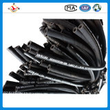 SAE100油圧管の適用範囲が広い管