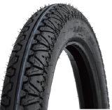 Bajaj Boxer mercado africano Tamaño caliente 3,00-17 2,75-17 neumático de la motocicleta