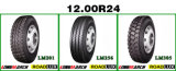 12.00r24中国の製造の販売のための放射状のトラックのタイヤからの放射状のトラックのタイヤ
