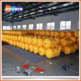 sacs de poids de l'eau d'essai du bateau de sauvetage 250kg