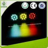 Lumière de travail de la lumière pilotante 27W DEL de véhicule d'Epistar de prix coûtant